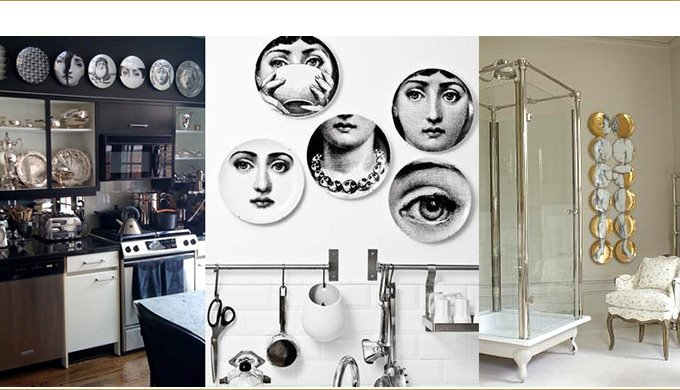 newsletter piero fornasetti