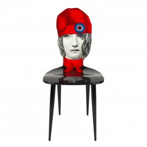 Fornasetti - Chair Marianne colour - židle