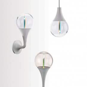 Venini - Edi - Alberto Biagetti, 2014 - lighting