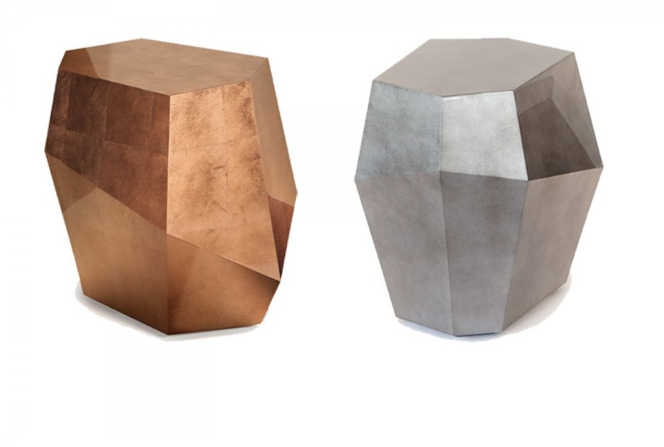 InsidherLand - Three Rocks heigh side table 2