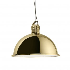 Ghidini 1961 - Special Factory - Elisa Giovannoni - lustr - Brass polished