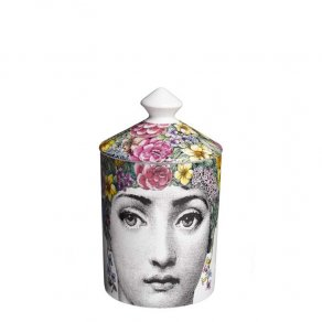 Fornasetti - Scented candle Flora, Flora scent
