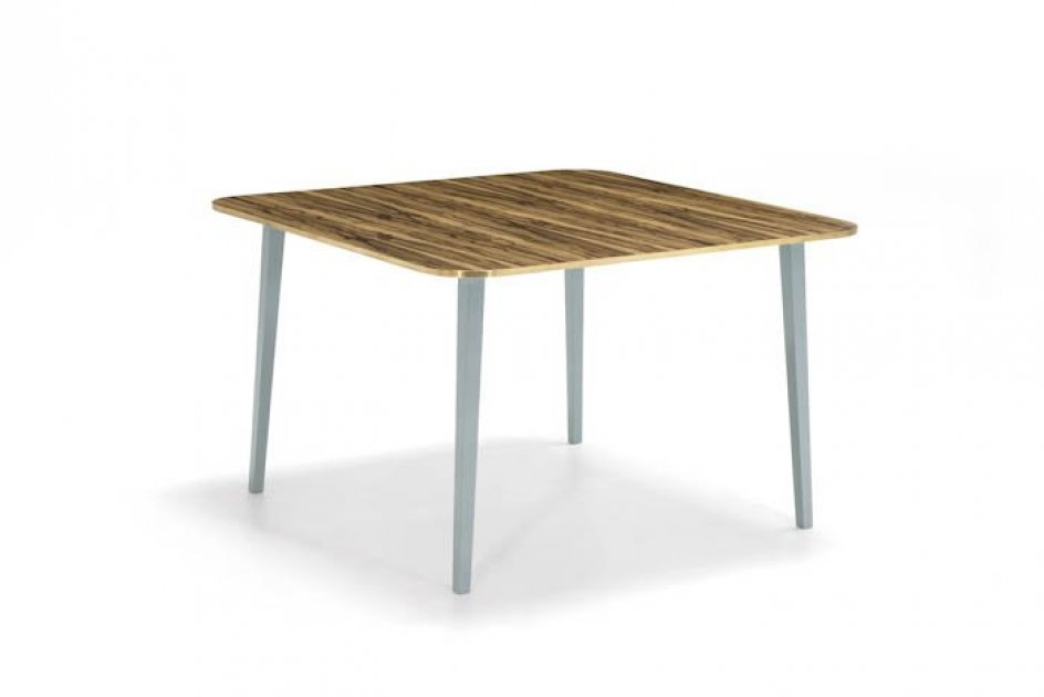 Sé - Grace Table 1m20 Satin Frake + Chic Green