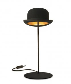 Jake Phipps - Jeeves Table Lamp