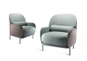Sé - Beetley Armchair Collection