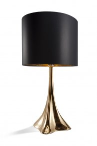 Sé - Young Tree Table Lamp Gold