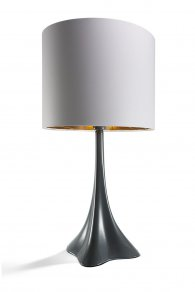 Sé - Young Tree Table Lamp Lead Grey