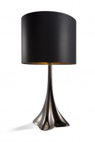 Sé - Young Tree Table Lamp Platinum
