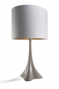 Sé - Young Tree Table Lamp Warm Grey