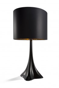 Sé - Young Tree Table Lamp Black