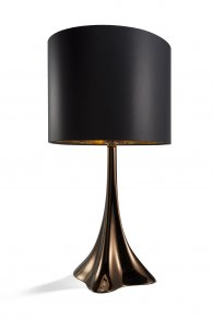 Sé - Young Tree Table Lamp Bronze