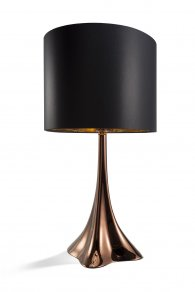 Sé - Young Tree Table Lamp Copper