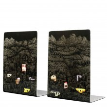 bookends-gerusalemme-di-notte-colour