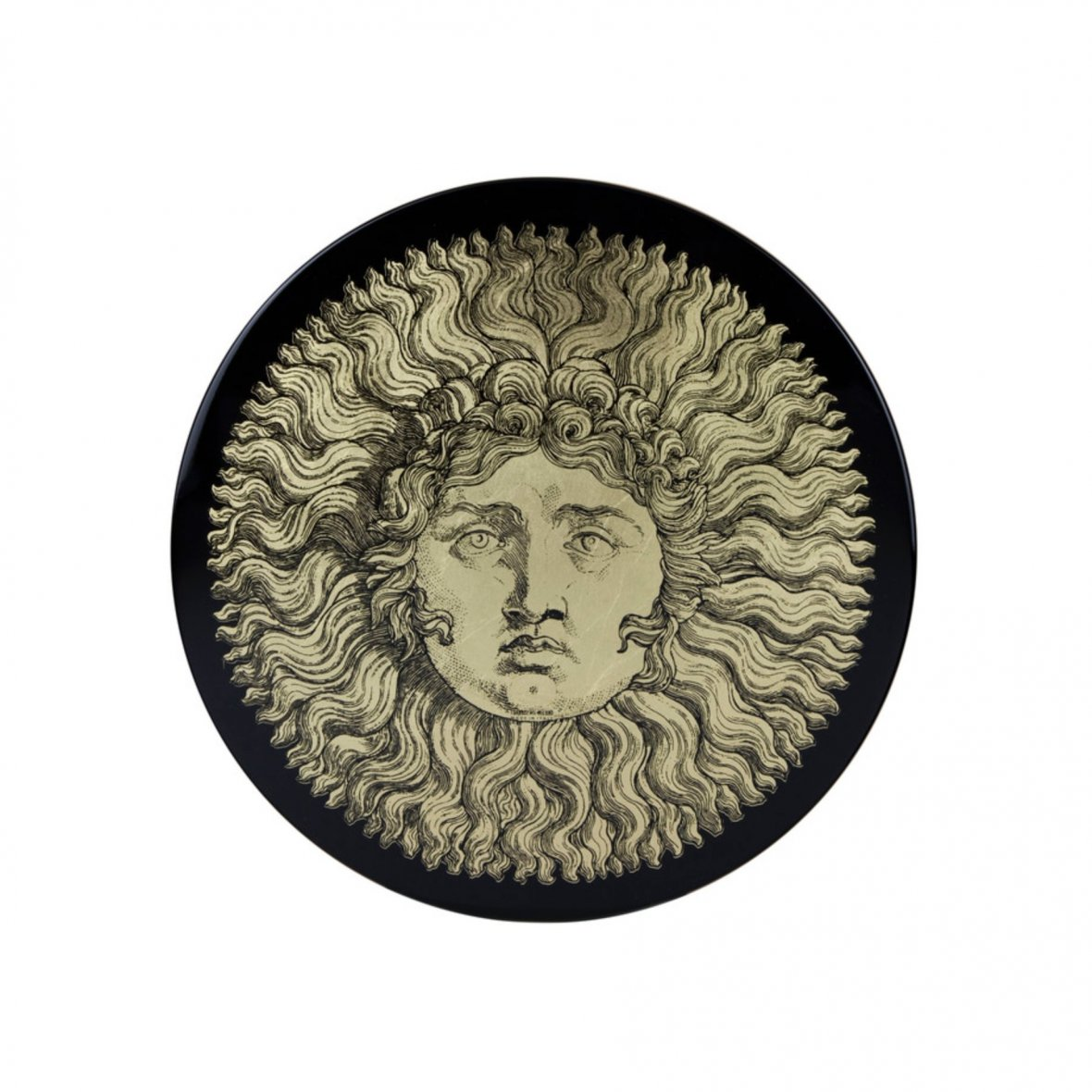 fornasetti-table-top-o75-re-sole-goldblack-stem-base-h-70