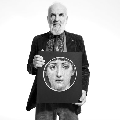Presentation of a new book by Fornasetti