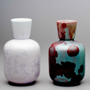 Milan Pekar - Vase collection